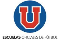 Escuelas Fútbol U de Chile