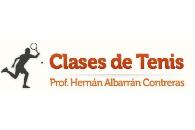 Escuela de Tenis Hernan Albarran
