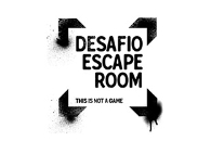 Desafio Escape Room